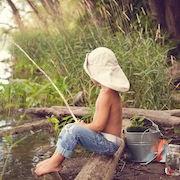 Сон рыбалка