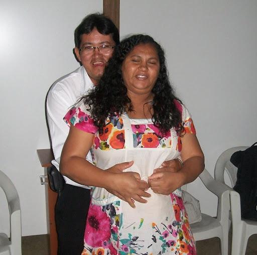 Orlando Batista