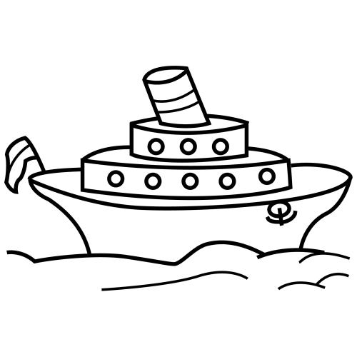Dibujos de barcos dela marina - Imagui