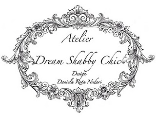 Dream Shabby Chic Giveaway