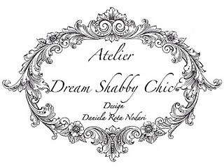 Dream shabby chic giveaway home shabby home for Scritte in legno shabby