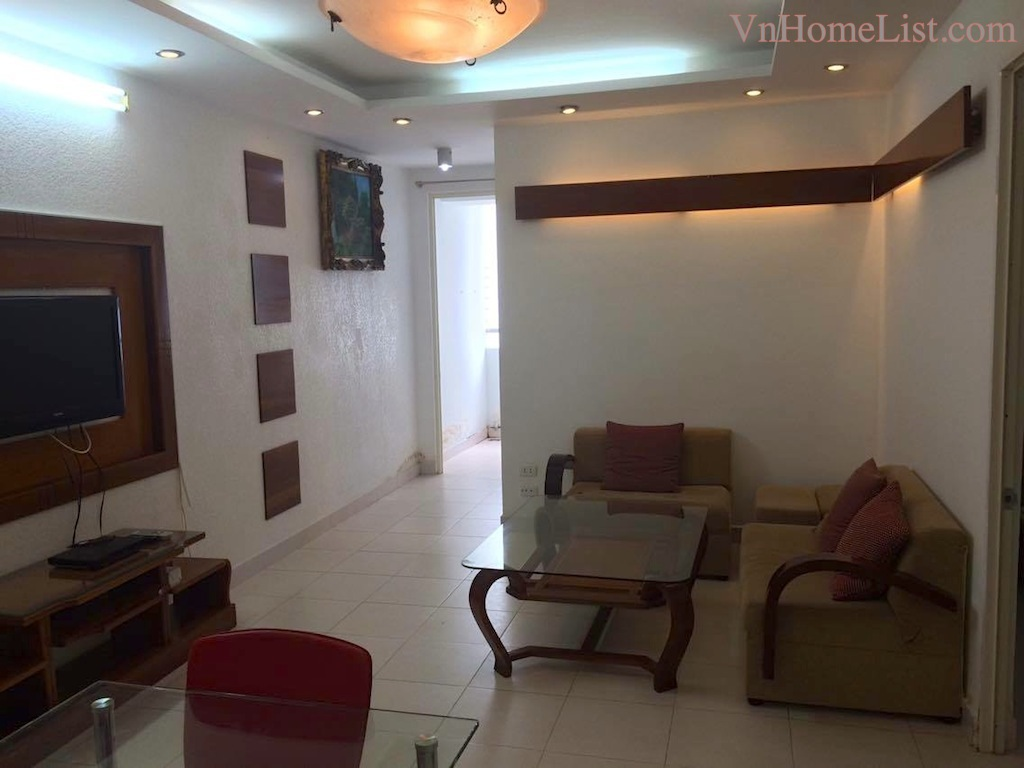 HODECO VUNG TAU Apartment for Rent Fully furnished