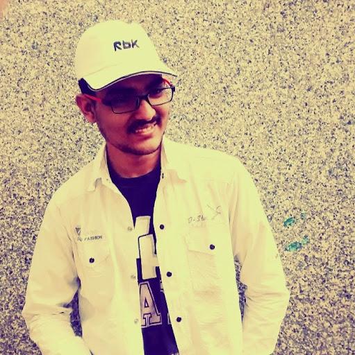 Om Vaghela's profile photo
