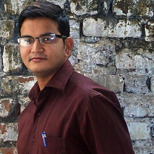 Sambit Mishra picture