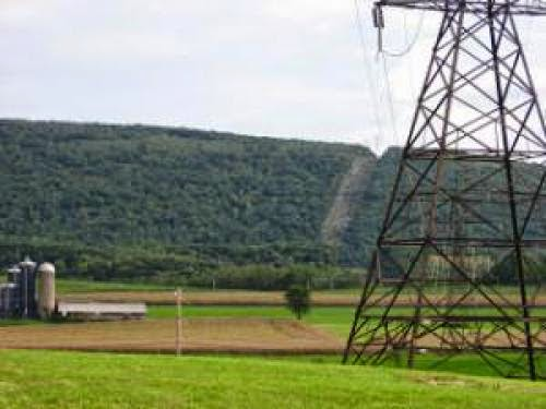 The Pennsylvania Ufo Wave Of 2008