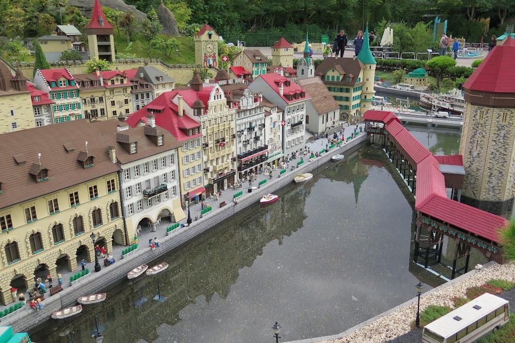 Ein Teil der Schweiz steht in Günzburg