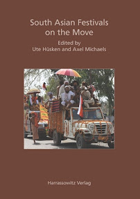 [Hüsken/Michaels: South Asian Festivals on the Move, 2013]