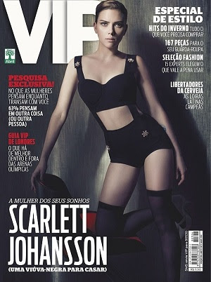 Download VIP Scarlett Johansson Maio 2012