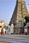 Kapaleeshwarar temple - Chennai