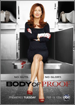 Body of Proof 3ª Temporada S03E03 HDTV