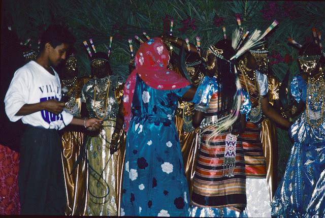 الزواج والافراح فى جيبوتى تتناغم العادات العربية والافريقية (( صور ))Djibouti  004%252520Mariage%252520afars%252520decembre%2525201990