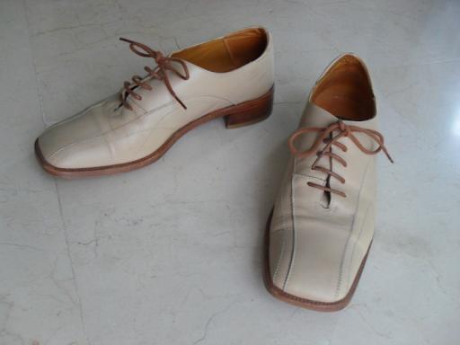 ZAPATOS ZAMPIERE. Magníficos zapatos