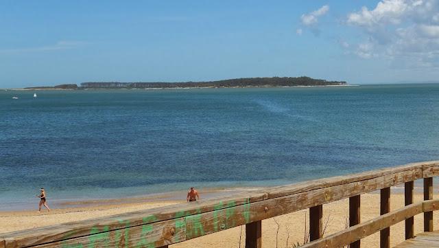 Rambla Williman, Punta del Este, Blog de Viajes, Elisa N