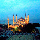 Thumbnail image for Traveling to Turkey in Ramadan