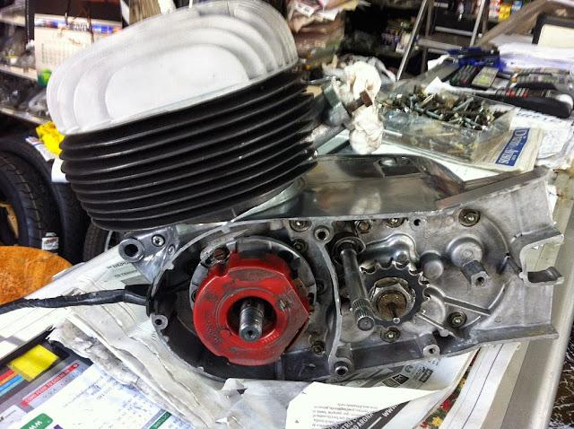 Bultaco Metralla MKII - Repaso IMG_0970