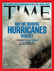 'Remember when one hurricane was overwhelming proof that George W. Bush had destroyed the planet?'