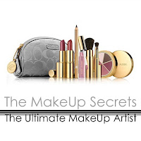 Makeup Secrets contact information