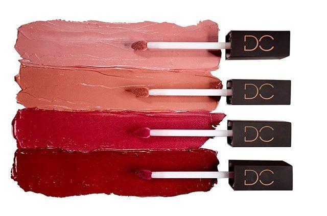 Son Dominique Cream Matte Liquid Lipstick
