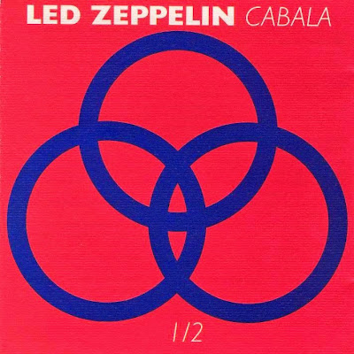 Led Zeppelin ~ Cabala