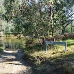 Swampy Plains River Crossing (293647)