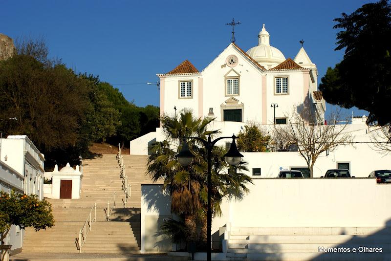Castro Marim, Igreja