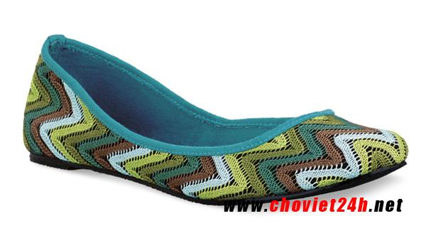 Giày búp bê thời trang Sophie Prue