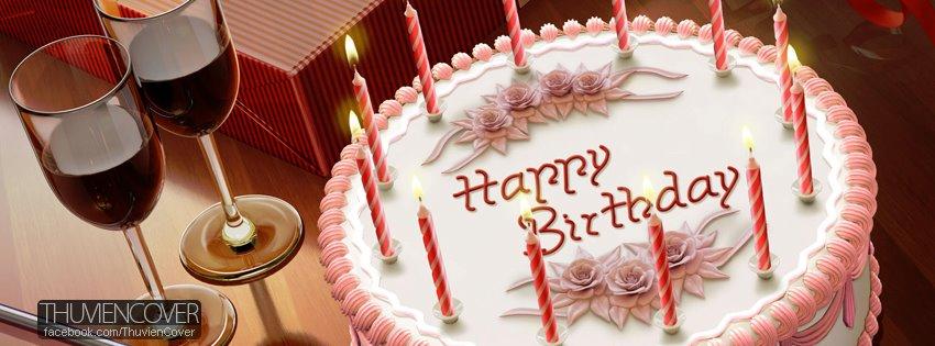 Ảnh bìa Chúc mừng sinh nhật, Happy birthday