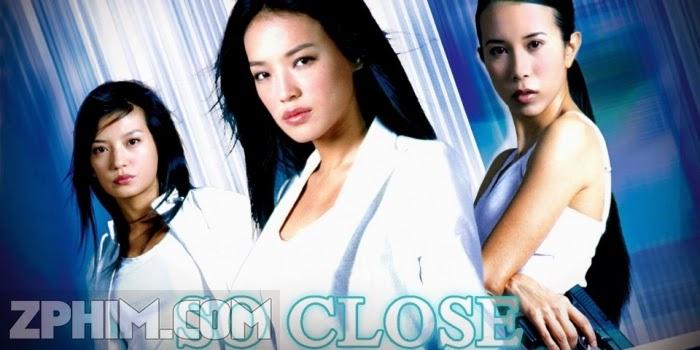 Ảnh trong phim Gác Kiếm - So Close 1