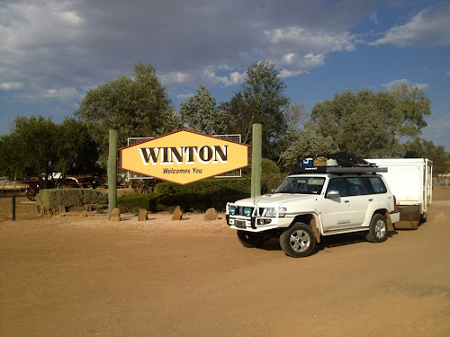 Hot Dry Winton