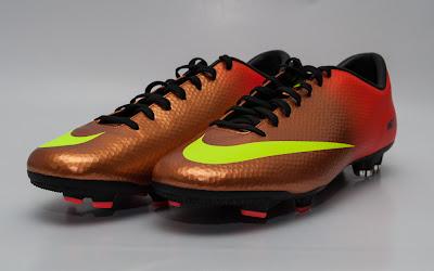 nowe style kody kuponów Najnowsza Nike Mercurial Victory IV FG - LOGOUT.hu blogbejegyzés