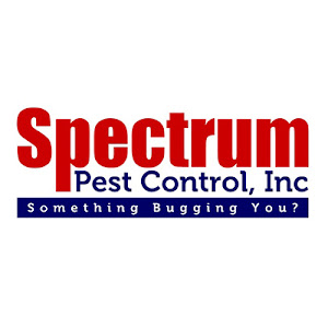 Who is Spectrum Pest Control?