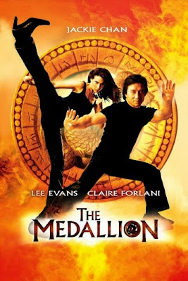 The Medallion (2003) BluRay 720p HD Watch Online, Download Full Movie For Free