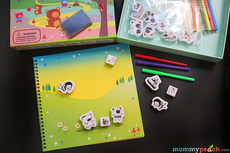 Learn and Play with Meadow Kids