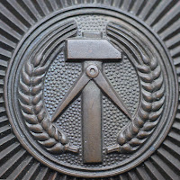 005a Vaterländischer Verdienstorden in Bronze www.ddrmedailles.nl