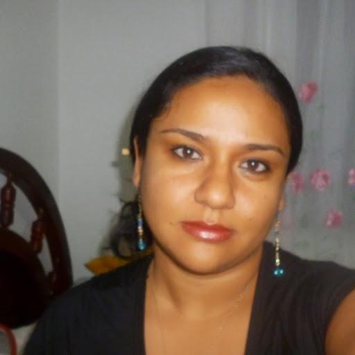 Elizabeth Afanador