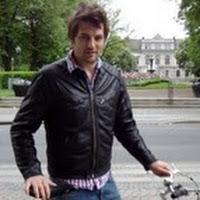 Michael Pye's avatar