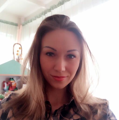 Yelena Shemeleva
