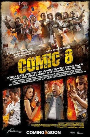 Download Comic 8 Full Movie Bluray