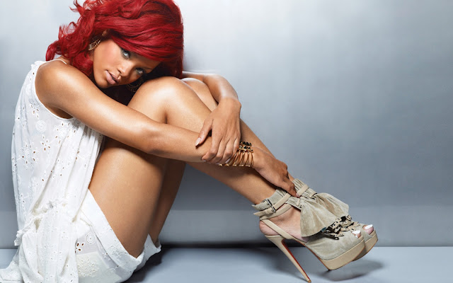 Fotos X de Rihanna, wallpappers, fondos