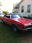 1971 Ford LTD Base Convertible 2-Door 7.0L