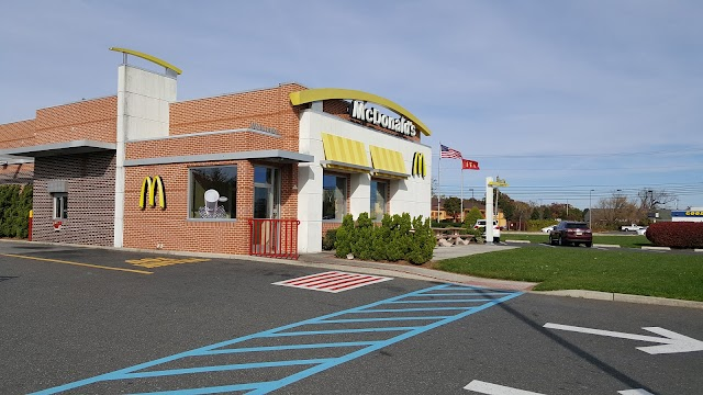 Pleasantville New Jersey