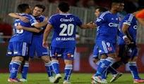 Video goles U chile Cobreloa [2 - 1] futbol chileno