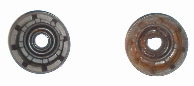 Leek Between My Master Cylinder And The Servo Bedford Cf Org