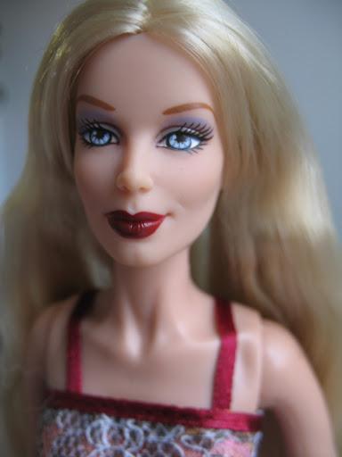 Jakks Pacific Paradise Doll IMG_8413