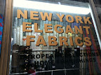 New York Elegant on 40th street has an unbelievably extensive selection of fabrics.