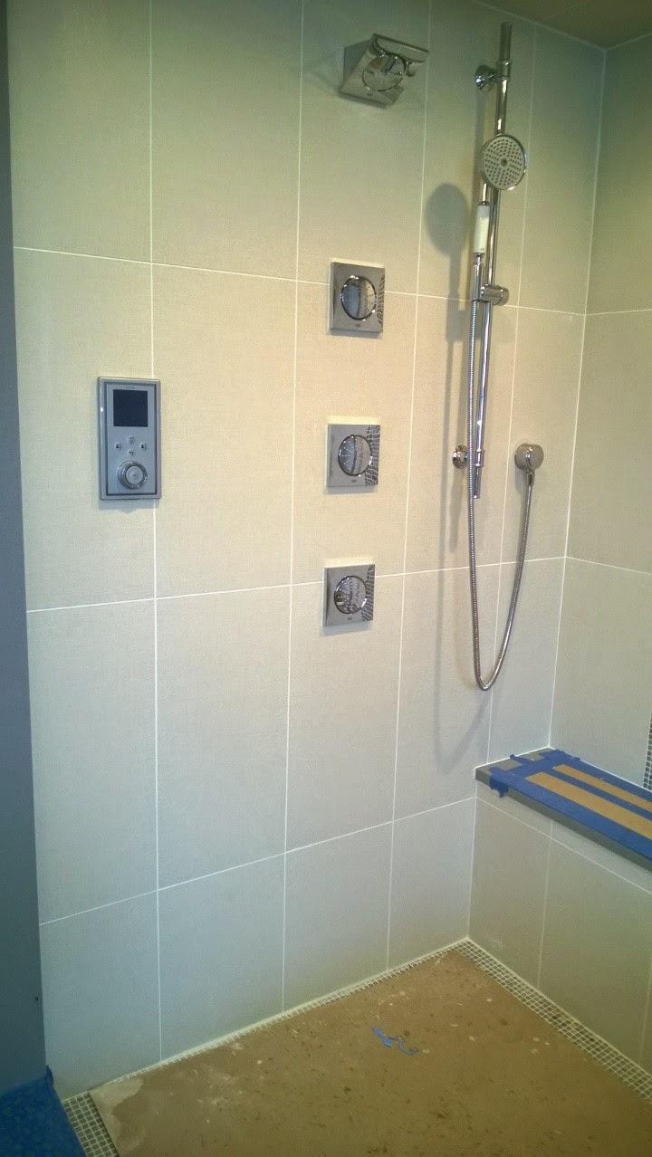 Superbe Digital Shower System From Kohler U0026 Moen  South Shore Plumbing Kohler DTV  Di.