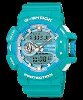 Casio G Shock : GA-400A