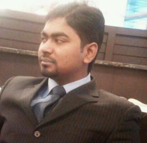 Abhishek Ganeriwal