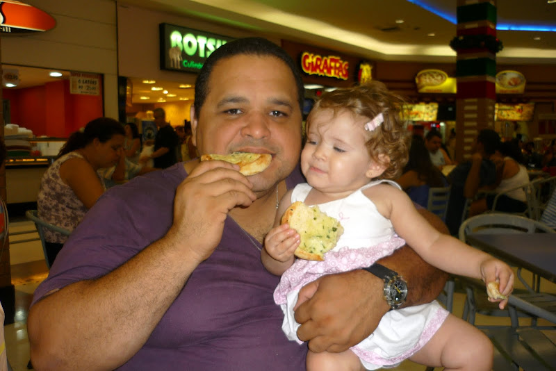 COMENDO NO SHOPPING