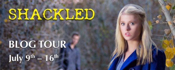 Tour Guest Post: Shackled by Angela Carling